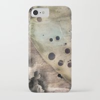 camus iPhone & iPod Cases featuring Sisyphus by jbjart