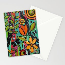 A Wish To Fly Stationery Cards