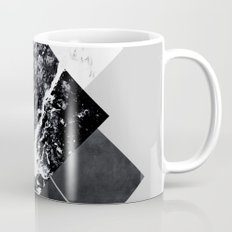 Geometric Textures 7 Coffee Mug