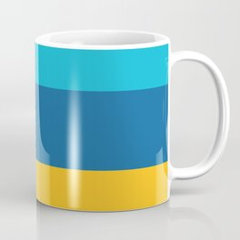 Nautical Summer Coffee Mug
