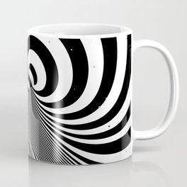 Dualism (black & white) Coffee Mug