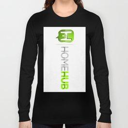 HomeHub Long Sleeve T-shirt