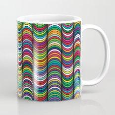 Wavey  Mug