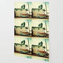 Rusty Van Wallpaper