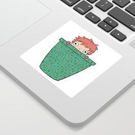 Got ham? Sticker