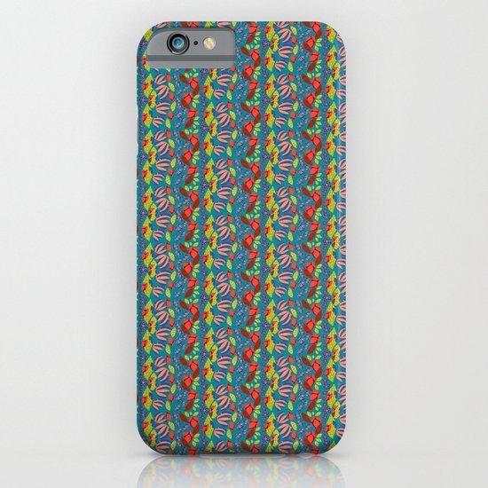 African Waterfall 2 iPhone & iPod Case