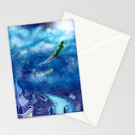 Faith Trust and Pixie Dust Stationery Cards