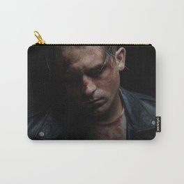 The Beautiful & Damned Carry-All Pouch