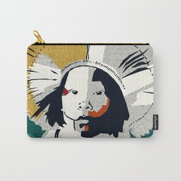 indian Carry-All Pouch