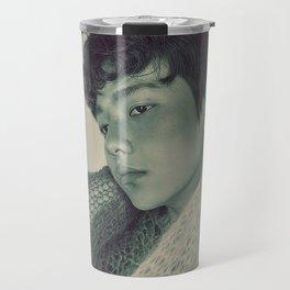 Elf Baekhyun Travel Mug