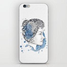 Mandalas iPhone Skin