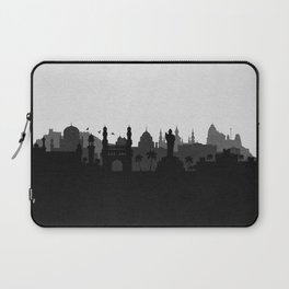 City Skylines: Hyderabad Laptop Sleeve