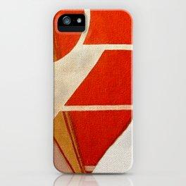 Haul (Sun) iPhone Case