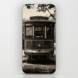 Streetcar Named Desire - New Orleans 1988 iPhone Skin