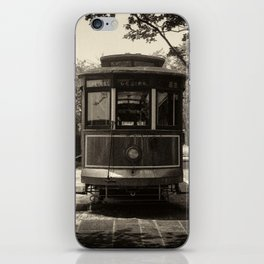 Streetcar Named Desire - New Orleans 1988 iPhone Skin