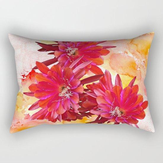 The Cheer Rectangular Pillow