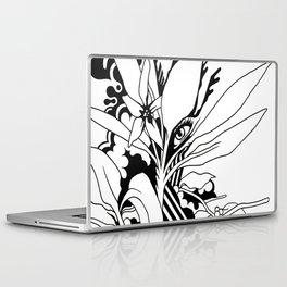 eye & leaf Laptop & iPad Skin