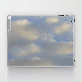 Cloudy Days Laptop & iPad Skin