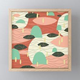 DAL Framed Mini Art Print