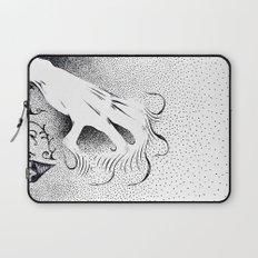 To Grasp Creativity Laptop Sleeve