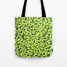 Visual English I Tote Bag
