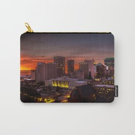OKC MORNING GLOOM Carry-All Pouch