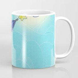 Abraca-DAB-ra Coffee Mug