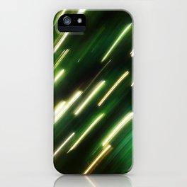 Disturbia II iPhone Case