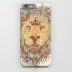 The Blue-Blooded and the Brave Slim Case iPhone 6