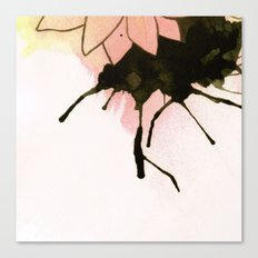 Summer Splash Canvas Print