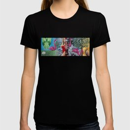 Real World (Complete Panorama) T-shirt