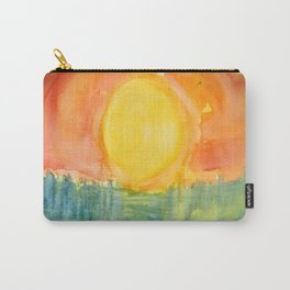 Hindu Creation Carry-All Pouch