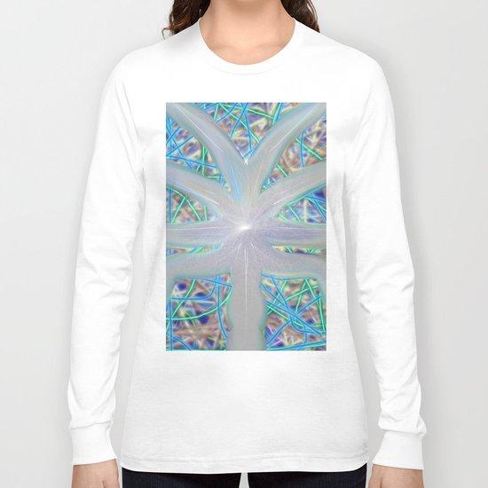 The Spectrum Long Sleeve T-shirt