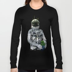 Cacti | Spaceman No:1 Long Sleeve T-shirt