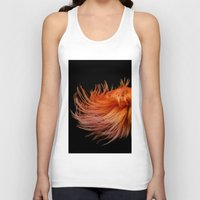 hayley williams Tank Tops featuring Hayley Williams by Balansaaaaaaaa