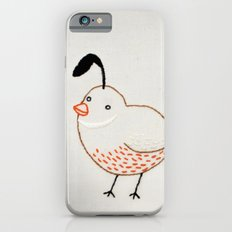 Q Quail Slim Case iPhone 6s