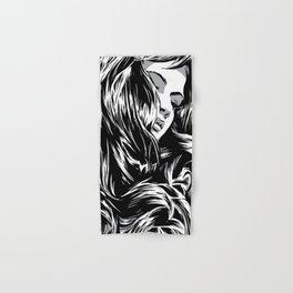 RZP Girl Hand & Bath Towel