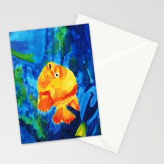 Fish 4 Series 1 Stationery Cards