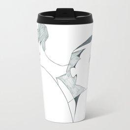 the 60's Travel Mug