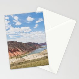 Flaming Gorge - Utah Landscape Photography Stationery Cards