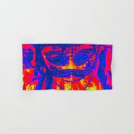 Mask Hand & Bath Towel