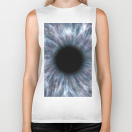 Eye of the Storm | Biker Tank
