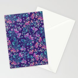 sophia roses by the sea Stationery Cards
