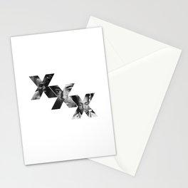 XXX tentacion rip Stationery Cards