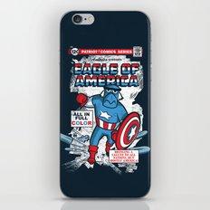 Eagle of America iPhone & iPod Skin