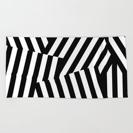 Dazzle Beach Towel