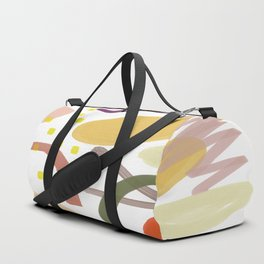 Jelly Jelly Bean Duffle Bag