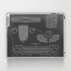 Classic Grills Laptop & iPad Skin