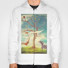 Love without rules Hoody