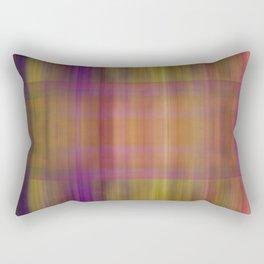 Paddy O's Party Plaid Rectangular Pillow